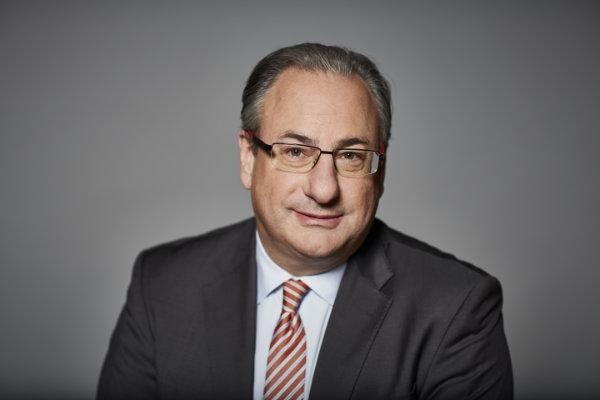Herr Professor Dr. med. Martin Schäfer